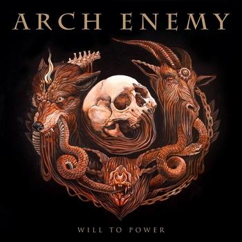 Arch Enemy Album Art