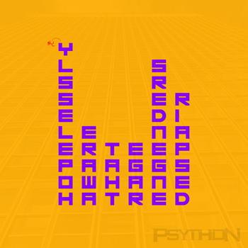 Psython album cover