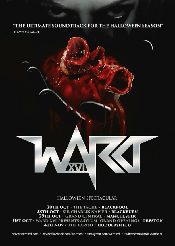 Halloween Spectacular Poster