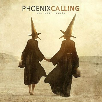 Phoenix Calling Our Lost Hearts
